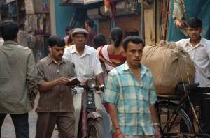 Vinta, India